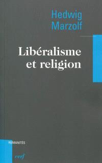 Libéralisme et religion : réflexions autour de Habermas et Kant