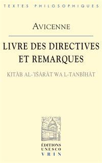 Livre des directives et remarques = Kitab al-isarat wa l-tanbihat