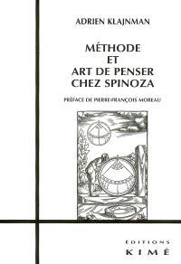 Méthode et art de penser chez Spinoza