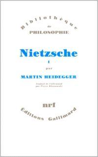 Nietzsche. Volume 1