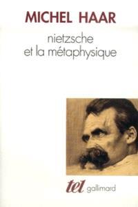 Nietzsche et la métaphysique