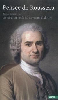 Pensée de Rousseau