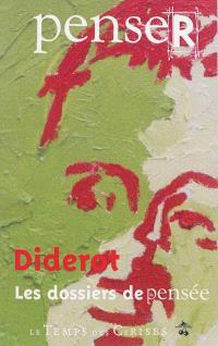 Penser Diderot