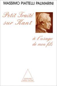 Petit traité sur Kant