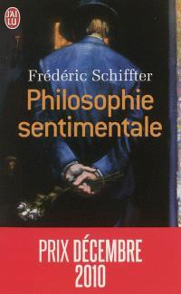 Philosophie sentimentale