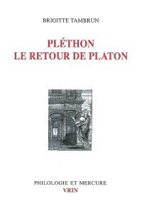 Pléthon : le retour de Platon