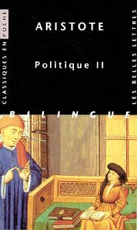 Politique : livre II