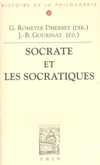 Socrate et les socratiques
