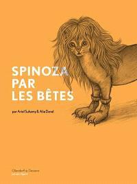 Spinoza par les bêtes