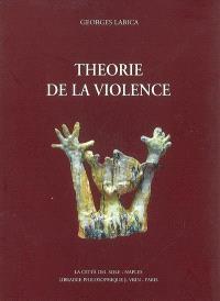 Théorie de la violence