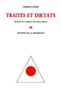 Traités et diktats