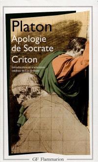 Apologie de Socrate; Criton