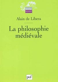 Philosophie médiévale