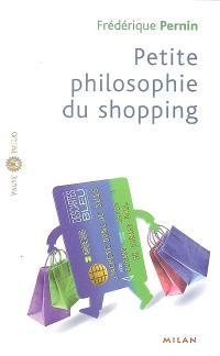 Petite philosophie du shopping