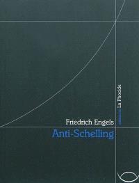 Anti-Schelling