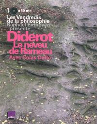 Diderot, Le neveu de Rameau