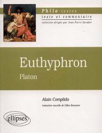 Euthyphron, Platon
