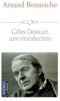 Gilles Deleuze, une introduction