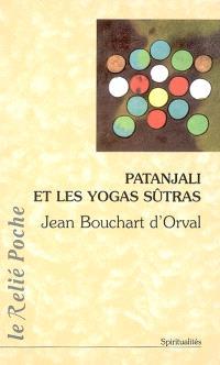 Patanjali et les yoga sûtras