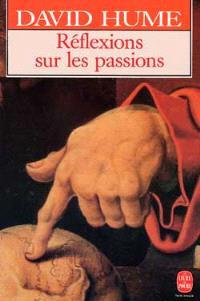 Réflexions sur les passions