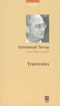 Traversées : livres, action et voyages
