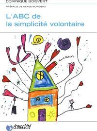 L'ABC de la simplicité volontaire