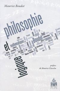 Philosophie et logique
