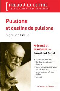 Pulsions et destins de pulsions