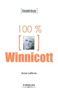 100% Winnicott