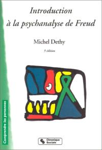 Introduction à la psychanalyse de Freud