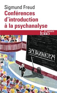 Conférences d'introduction à la psychanalyse