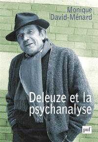 Deleuze et la psychanalyse : l'altercation