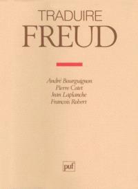 Traduire Freud