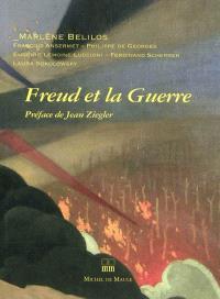 Freud et la guerre
