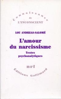 L'Amour du narcissisme