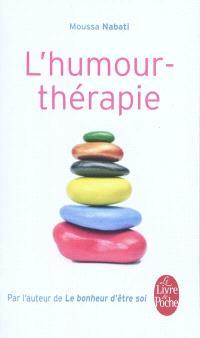 L'humour-thérapie