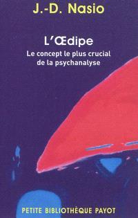 L'Oedipe : le concept le plus crucial de la psychanalyse