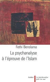 La psychanalyse à l'épreuve de l'islam