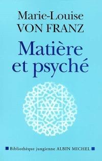Matière et psyché