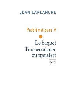 Problématiques. Volume 5