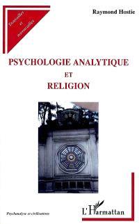 Psychologie analytique et religion