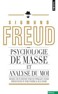 Psychologie de masse et analyse du moi
