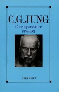 Correspondance. Volume 5, 1958-1961