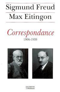 Correspondance, 1906-1939
