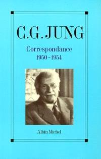 Correspondance. Volume 3, 1950-1954