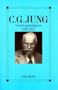 Correspondance. Volume 4, 1955-1957