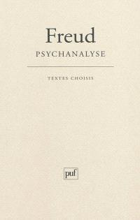 Psychanalyse