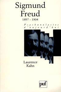 Sigmund Freud. Volume 2, 1897-1905