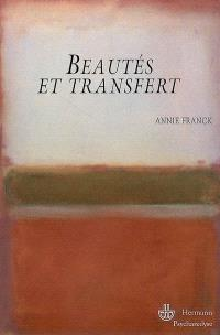 Beautés et transfert