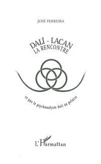 Dali-Lacan, la rencontre : ce que le psychanalyste doit au peintre